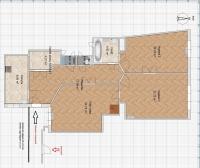 Eladó Tégla lakás Budapest VIII. kerület Corvin negyed
