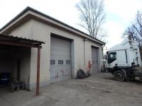 Eladó Ipari terület Budapest X. kerület Téglagyárdűlő
