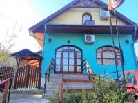Eladó Családi ház Budapest XXII. kerület Rózsavölgy