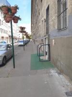 Kiadó Raktár Budapest XIII. kerület Vizafogó Zsilip utca