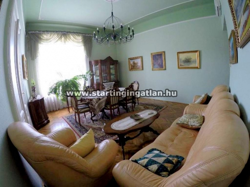 Eladó Tégla lakás Budapest VIII. kerület
