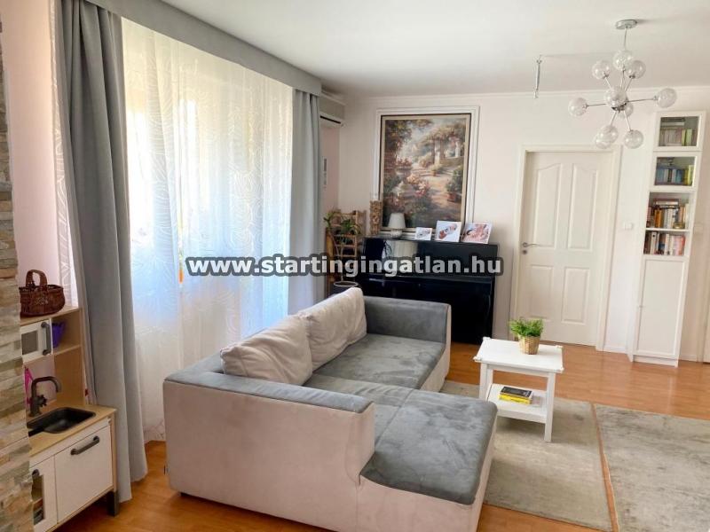 Eladó Tégla lakás Budapest XI. kerület